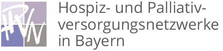 Hospiz- und Palliativversorgungsnetzwerke in Bayern